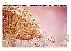 Carnival - Pretty In Pink Carry-all Pouch
