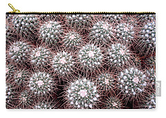 Prickly Business Carry-all Pouch