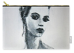 Primadonna Carry-all Pouch