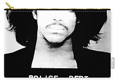 Prince Mugshot Carry-all Pouch