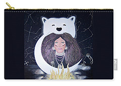 Princess Moon Carry-all Pouch