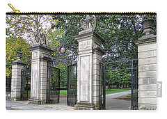Princeton University Main Gate Carry-all Pouch
