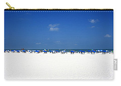 Pristine Clearwater Carry-all Pouch