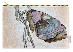 Promethea Moth Carry-all Pouch