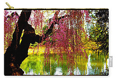 Prospect Park In Brooklyn Carry-all Pouch