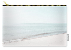 Carry-all Pouch featuring the photograph Provincetown From Ryder Beach by Brooke T Ryan