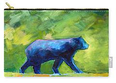 Alaska Bear Carry-All Pouches