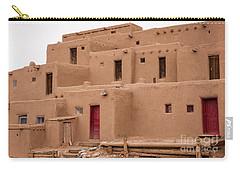Pueblo Living Carry-all Pouch