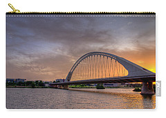 Puente De Lusitania II Carry-all Pouch