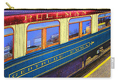 Pullman Carry-all Pouch
