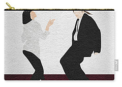 Pulp Fiction 2 Carry-all Pouch