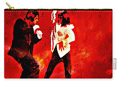 Pulp Fiction Dance 2 Carry-all Pouch