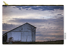 Carry-all Pouch featuring the photograph Pure Country by Sennie Pierson