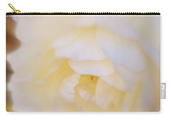 Purity  Carry-all Pouch by Bobbee Rickard