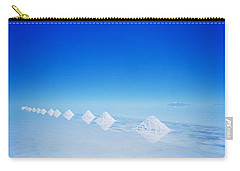 Purity Carry-all Pouch by Shaun Higson