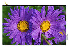Purity Carry-all Pouch by Tom Druin