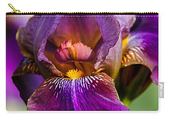 Purple Flag Carry-all Pouch