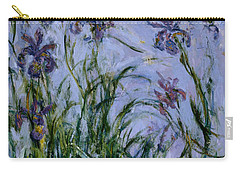 Claude Monet Carry-All Pouches