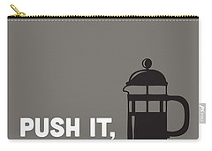 Push It Carry-all Pouch
