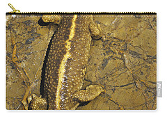 Pyrenean Brook Newt Carry-all Pouch