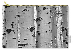 Quaking Aspen Zion National Park Carry-all Pouch