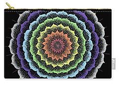Quan Yin's Healing Carry-all Pouch