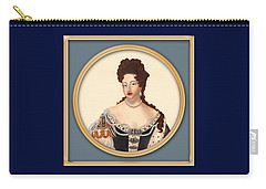 Queen Mary  Carry-all Pouch