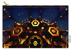 Queen's Chamber Carry-all Pouch