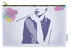 Quel Night Carry-all Pouch by Florian Rodarte