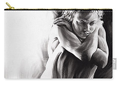 Quiescent II Carry-all Pouch