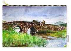 Quiet Man Bridge Ireland Carry-all Pouch