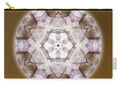 Quietude Carry-all Pouch
