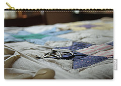 Quilting Carry-all Pouch