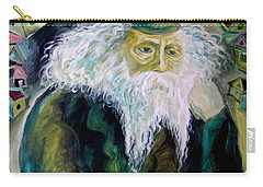 Rabbi Yosef Rosen The Rogatchover Gaon Carry-all Pouch