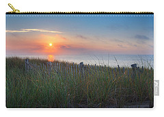 Race Point Sunset Carry-all Pouch