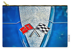 Race To Win Carry-all Pouch