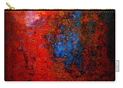 Radiance Carry-all Pouch by Leanna Lomanski