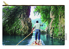 Rio Grande River Carry-all Pouches