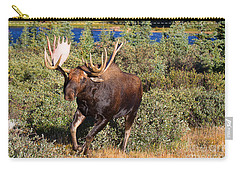 Raging Bull Carry-all Pouch