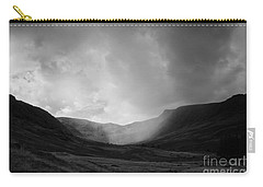 Rain In Riggindale Carry-all Pouch