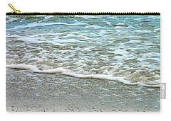 Rain Sea  Carry-all Pouch