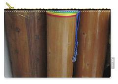 Rain Sticks Carry-all Pouch
