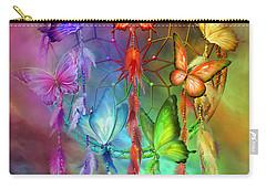 Rainbow Dreams Carry-all Pouch