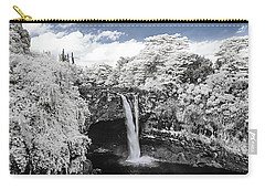 Rainbow Falls In Infrared 2 Carry-all Pouch