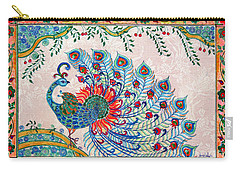 Madhubani Carry-all Pouches