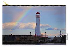 Rainbow Over Watwatam Light Carry-all Pouch