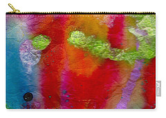Rainbow Passion Carry-all Pouch
