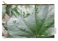 Raindrops Keep Falling... Carry-all Pouch
