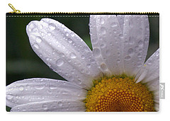 Rainy Day Daisy Carry-all Pouch