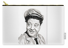 Ralph Kramden Carry-all Pouch